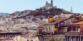 Go back in Time and Meander Around Marseille's Past and Enjoy its Old Charm